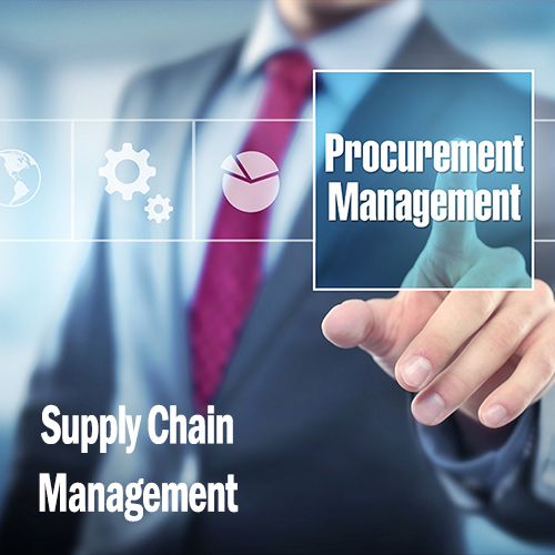 Click for Procurement and Supply Chain