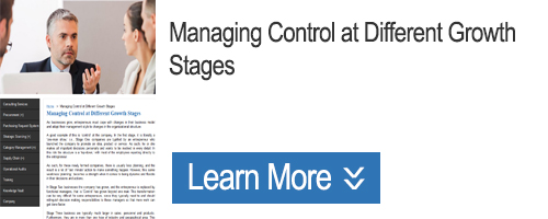 Click to Learn about Managing Control at Different Growth Stages